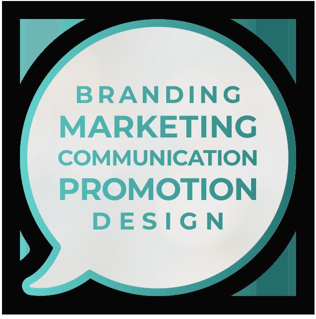Branding | Marketing | Communication | Promotion | Design
